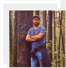 Shiv Partap Singh