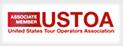 Worldwide Adventures India Associate Member of United State Tour Operations Association (USTOA)