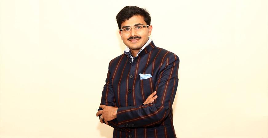 Balu Menon, Founder & Managing Director