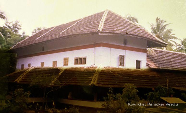 Balu Menon, Founder & Managing Director, Home