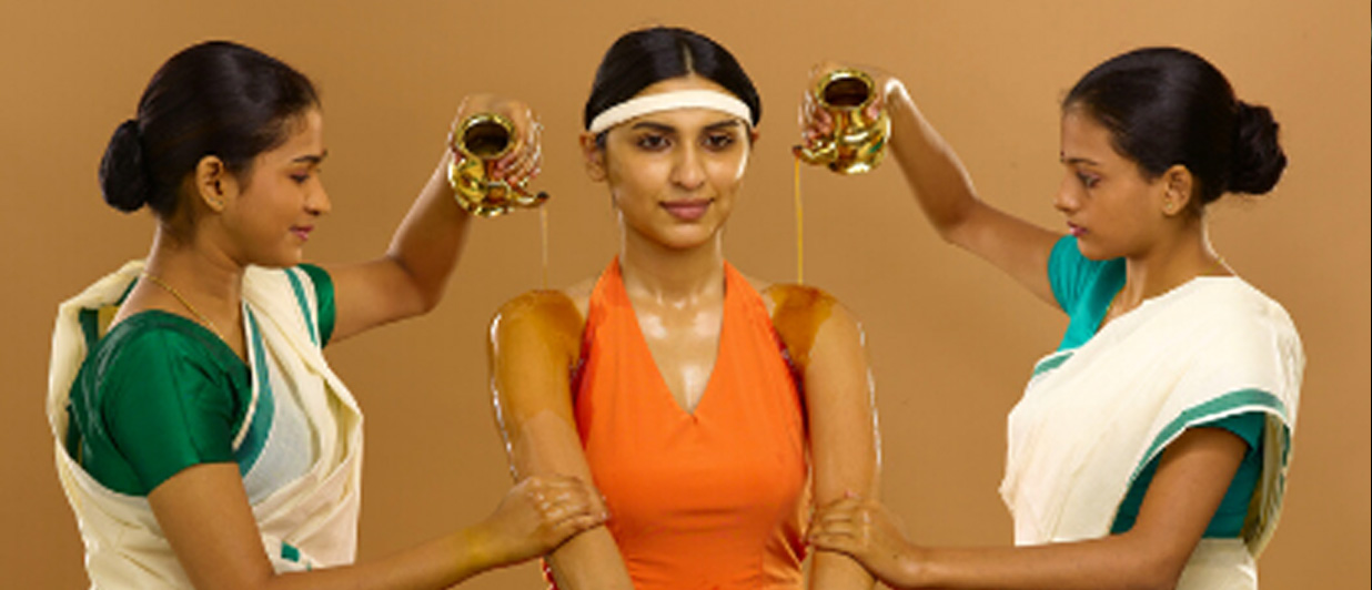 Relax your senses at a spa