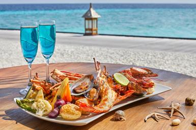 Maldives Traditional Cuisine