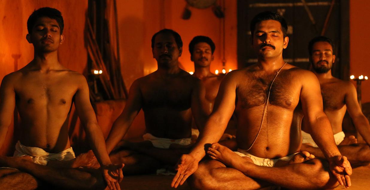 Poomully Mana Ayurveda Centre Kerala