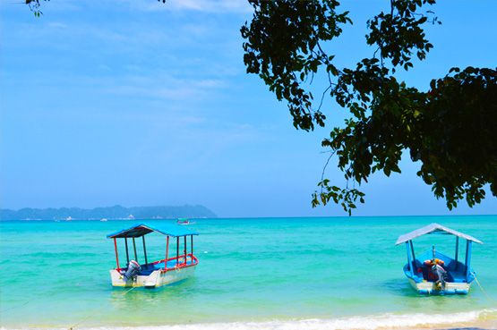Castaway on the Magical Andamans Islands