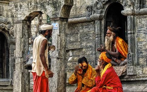 Drive Bardia National Park - Nepalgunj (2 hrs drive)