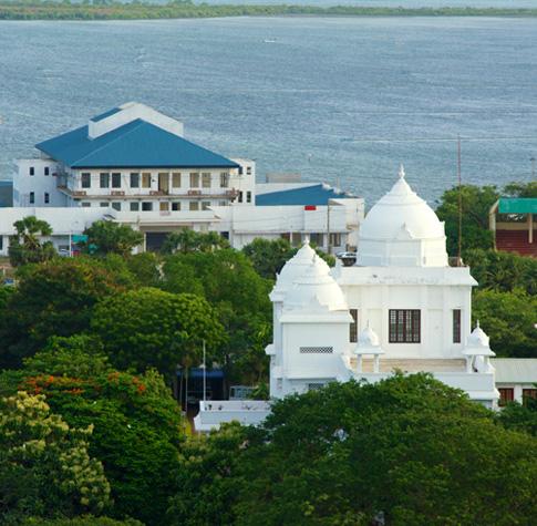 Fly Colombo - Jaffna