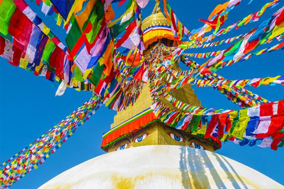 Wander Inside the Heritage Capital of Nepal