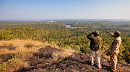 Maheshwari - Satpura National Park