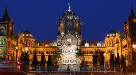 Mumbai - City Highlights