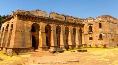 Dhar - Mandu - Maheshwar