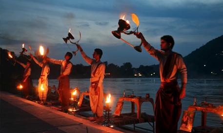 Rishikesh - Haridwar
