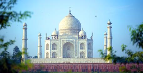 Haridwar - Agra