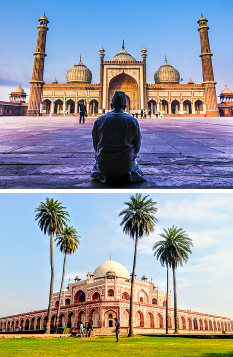 Delhi - Cultural Visits