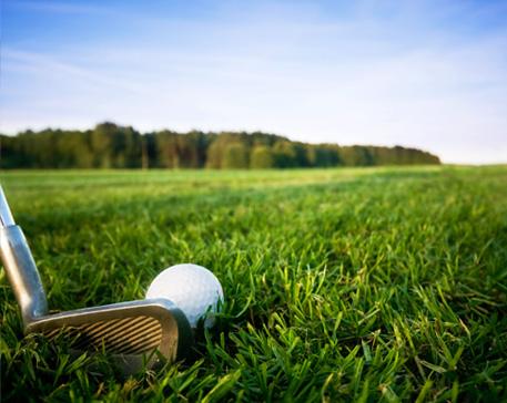 Delhi - Golfing