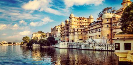 Fly Jaipur - Udaipur