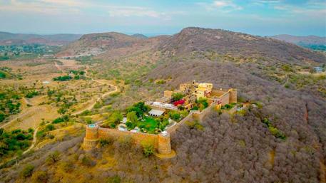 Agra - Ramathra Fort