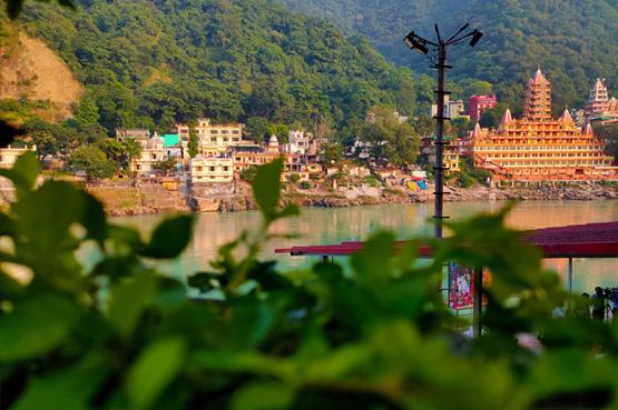 Rishikesh - The Nerve Centre of Yoga