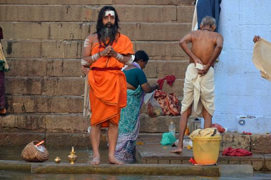 Six Unforgettable Spiritual Destinations of India