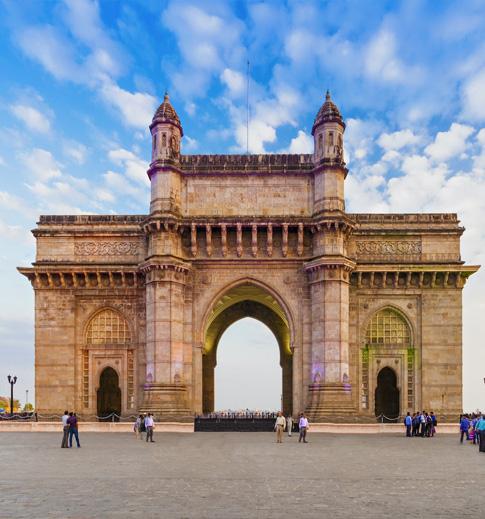 Fly Jaipur - Mumbai