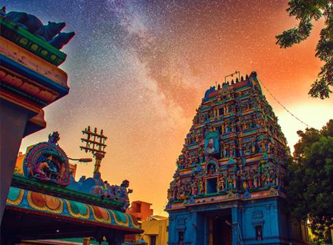 Chettinad - Madurai