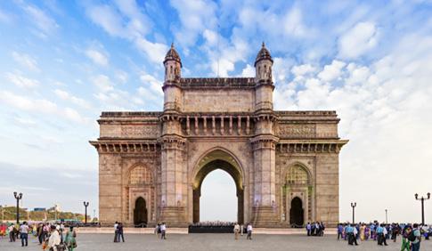 Arrive Mumbai