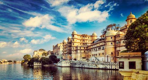 Mumbai - Udaipur